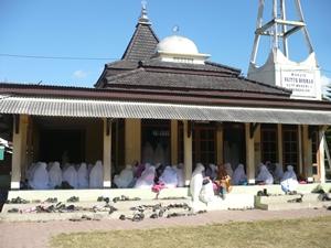 Masjid Baitur Rahman