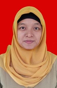 Anita Wahyu Lestari