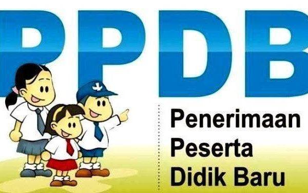 PPDB Online 2020